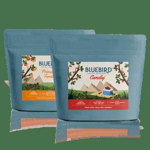 Bluebird Coffee Subscription