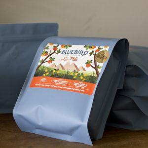 Bluebird Coffee Subscription 1kg bags