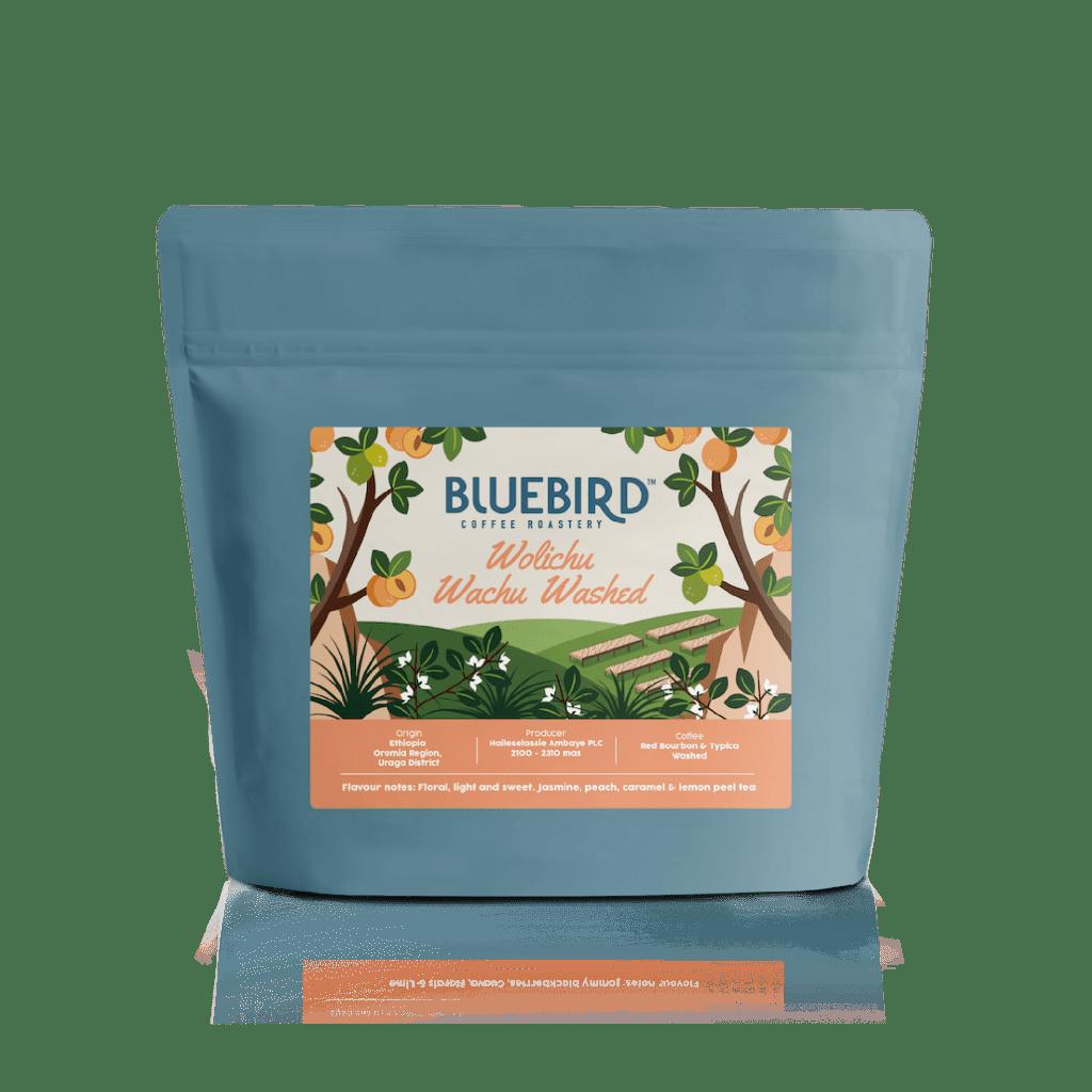 Bluebird Wolichu Wachu Washed